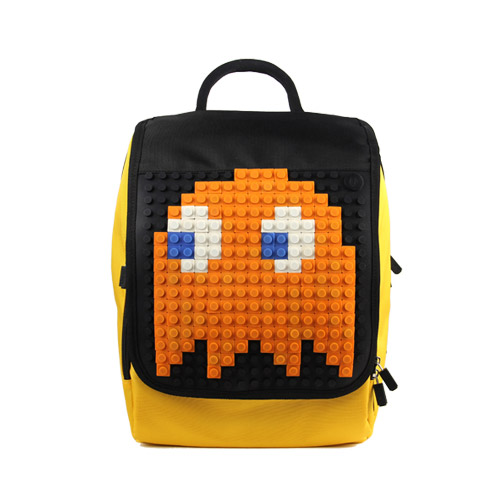 179a8be25133 Pacman Ghost 2 – Upixel bags